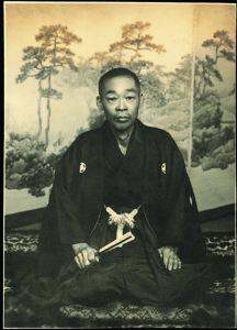 初代安本栄太郎